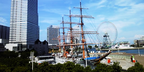 Yokohama.jsについて